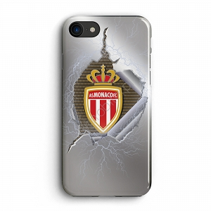 Etui z nadrukiem case No.130 AS Monaco FC